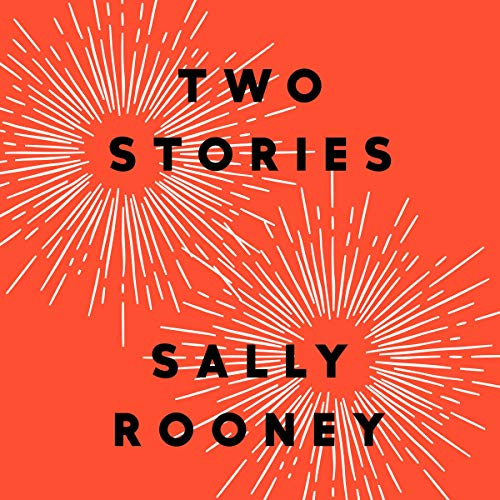 Two Stories  By  cover art