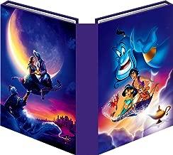 アラジン MovieNEXコレクション(期間限定) [ブルーレイ+DVD+デジタルコピー+MovieNEXワールド] [Blu-ray]
