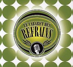 Cabaret des Refrains [Import]