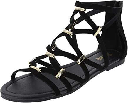 f24a7473561 Payless ShoeSource @ Amazon.com: 9.5 - Sandals / Shoes