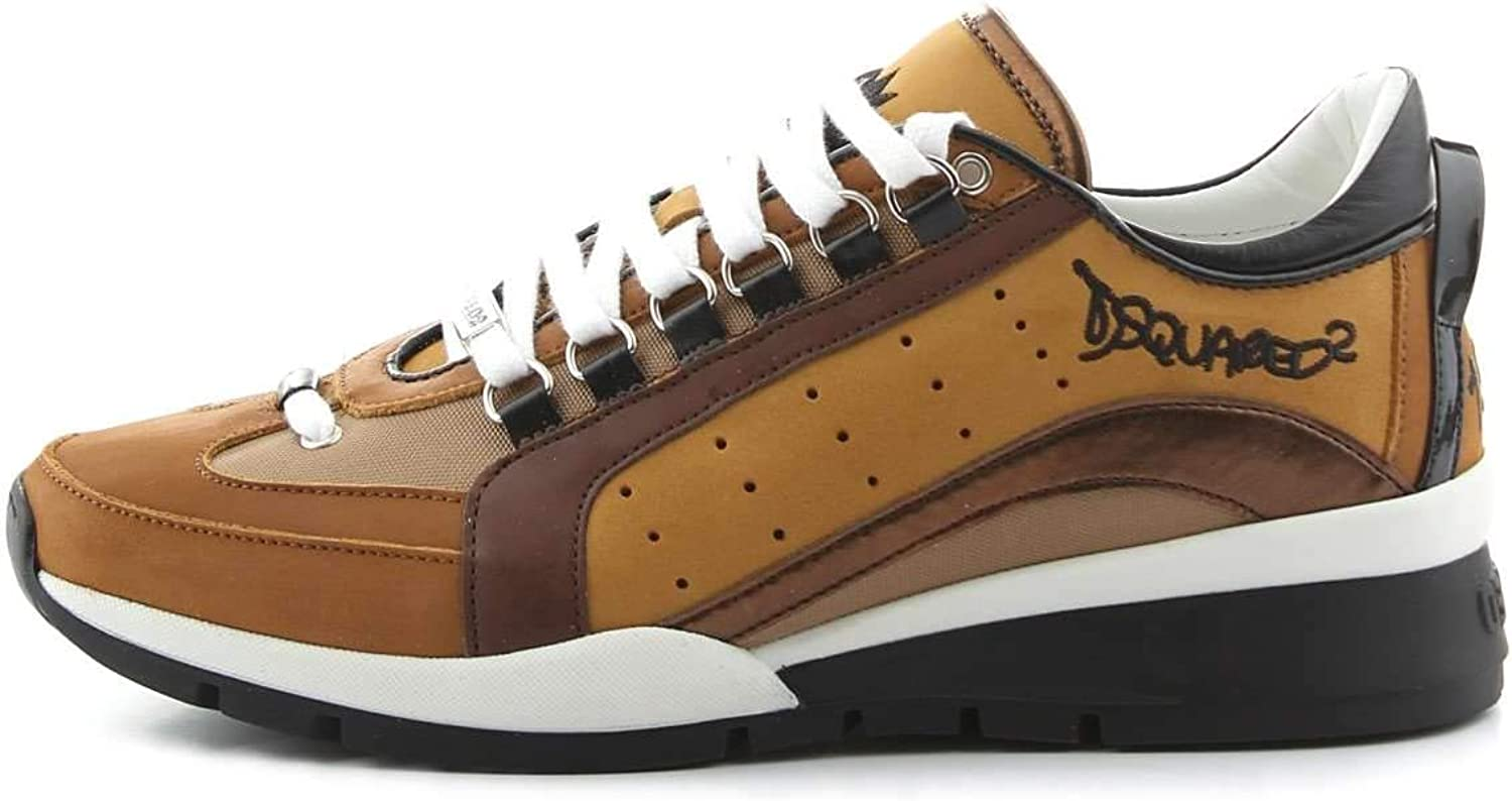 DSQUARED2 SNM0404 SNM0404 SNM0404 09701449 M471 Trainers Mann B07Q3YHTV8  caabda