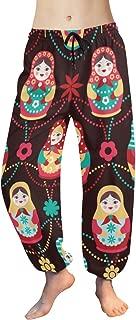 Best russian dance pants Reviews