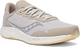 حذاء ركض للنساء فريدوم 4 من سوكوني, (نيو ناتشورال), 37.5 EU
