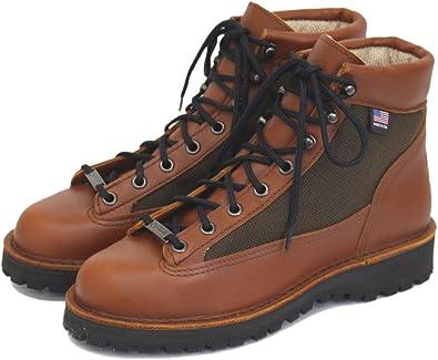 [ダナー] W'S 30475 LIGHT レディースブーツ Ceder Brown アメリカ製