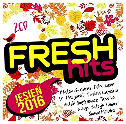 Fresh Hits JesieĹ 2016 [2CD]