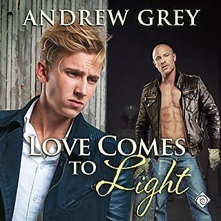 Page de couverture de Love Comes to Light