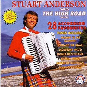 Stuart Anderson Takes the High Road