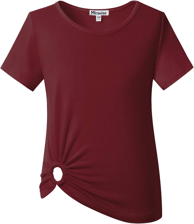 Girl's Short Sleeve Summer online shopping Casual Tops Ranking TOP14 Shirt Tee T Top Te