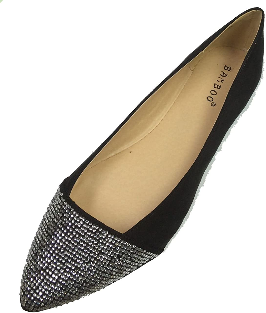 Gear One Women's Ladies' Sequin On Slip Basic Ranking Ranking TOP9 TOP13 Loafer Flat