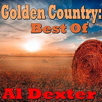 Golden Country: Best Of Al Dexter