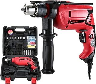 TEENO 6.0-Amp 1/2-Inch Hammer Drill