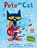 Pete the Cat Rocking in My School Shoes european short stories Apr, 2021
