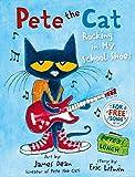 Pete the Cat Rocking in My School Shoes european short stories Dec, 2020