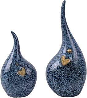 Ornaments Sculpture, Resin/Sturdy/Stable/Durable/Smooth/Strong Toughness/Living Room/Bedroom/Office/Decoration