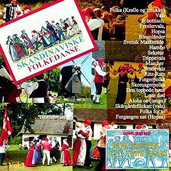 Skandinaviske folkedanse Vol. 2