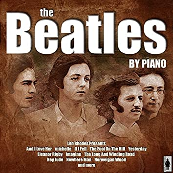 Beatles By Piano