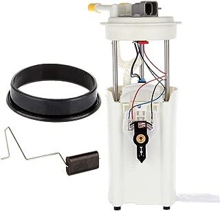 ECCPP Electric Fuel Pump Module Assembly w/Sending Unit Replacement for Cadillac DeVille Seville Eldorado 1994 1995 1996 V8 4.6L 4.9L E3913M