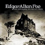 Edgar Allan Poe: Der Untergang des Hauses Usher