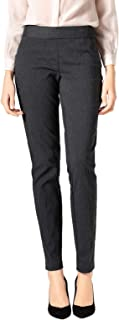 Best ladies navy slim leg trousers Reviews