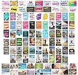 Edition Seidel Set 100 Postkarten Leben & Momente mit