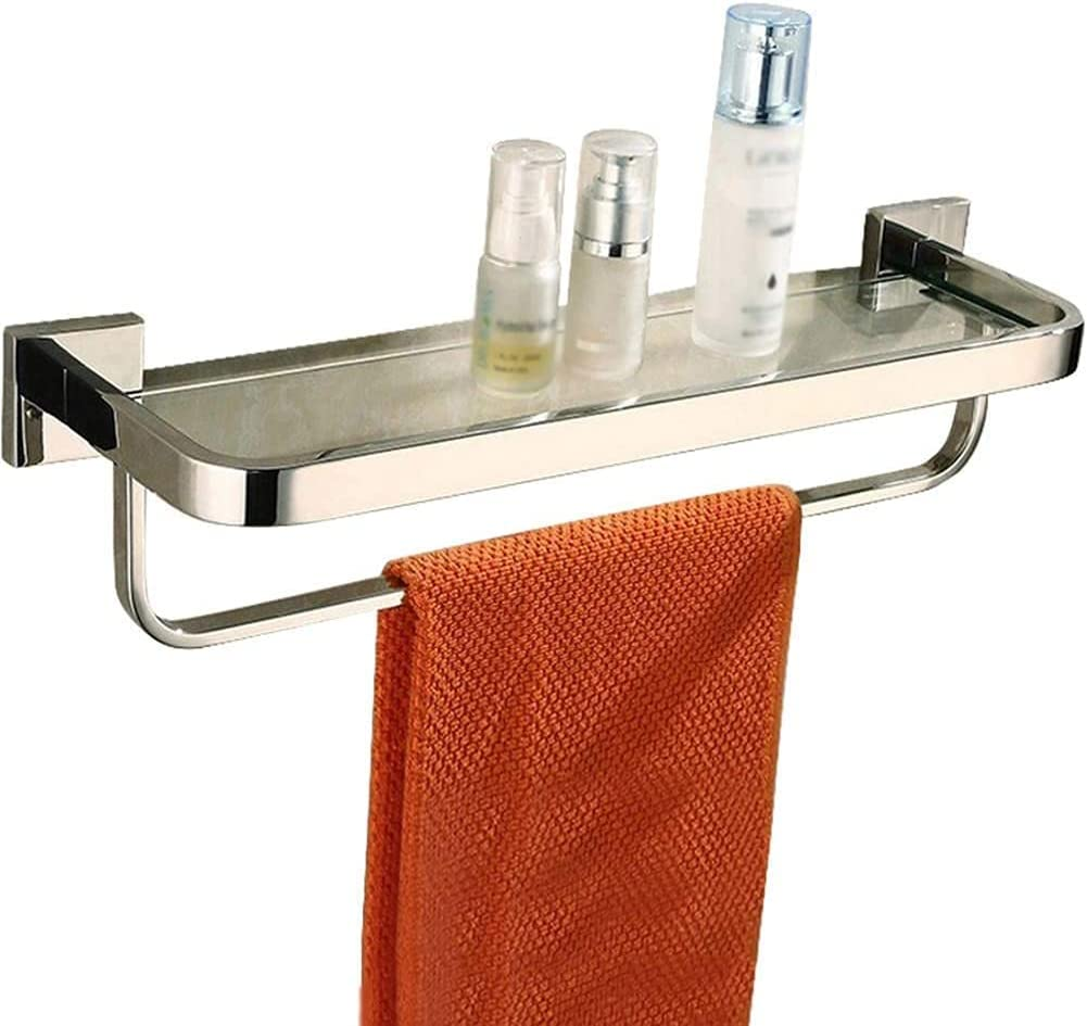 CHENWE Bathroom New popularity Shelf Shower Environmenta Organiser Max 58% OFF Wall-Mounted