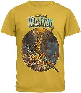 National Lampoons Vacation - Poster T-Shirt