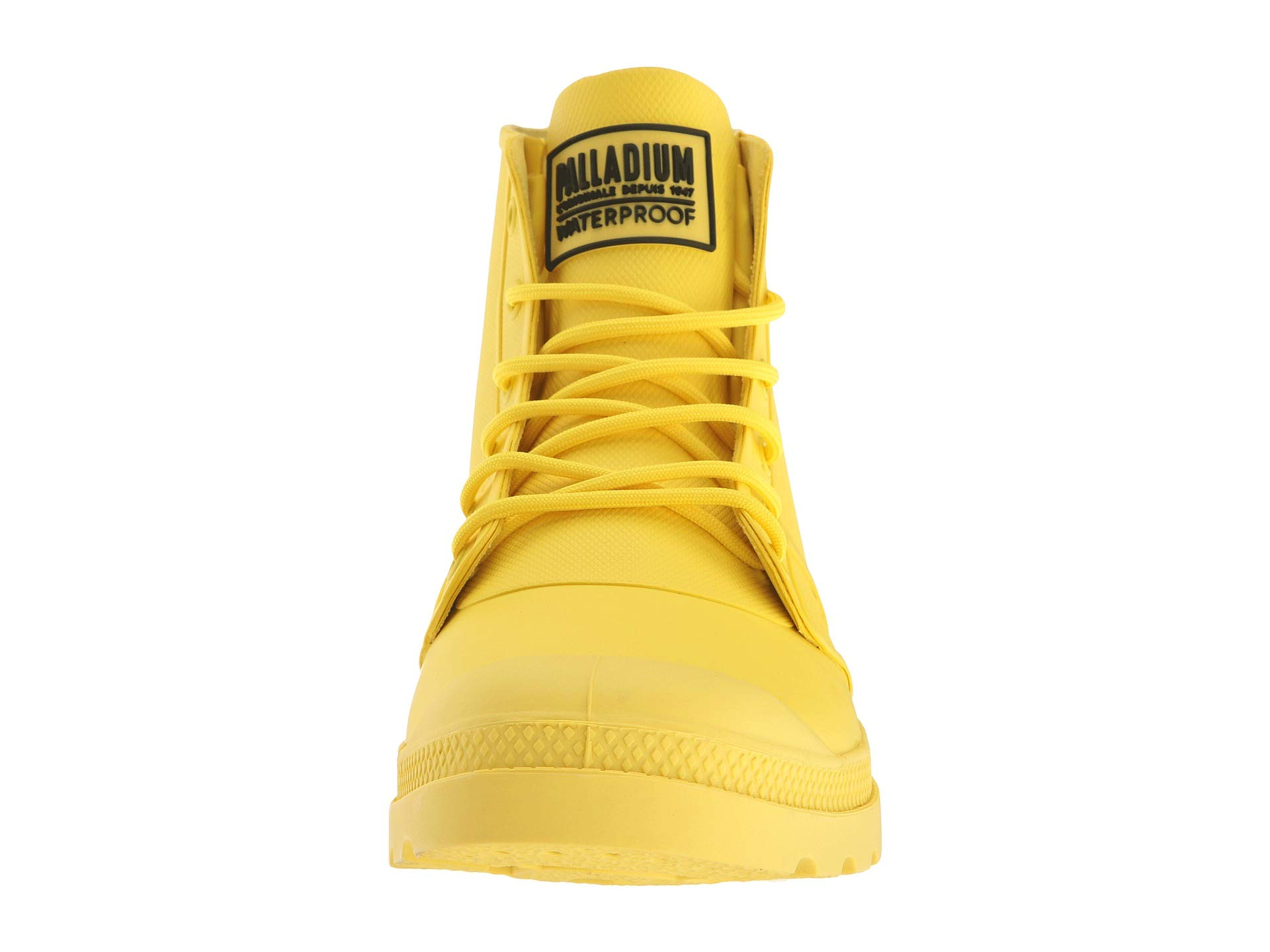 Smiley Pampa Waterproof Palladium Yellow Blazing Rain 0wqgUpxA