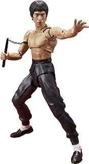 Tamashii Nations Bandai Bruce Lee S.H. Figuarts Action Figure