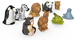 Best fisher price zoo set Reviews