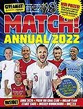 Match Annual 2022 (English Edition)