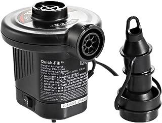Intex 2087-1433 Quick-Fill AC Electric Air Pump