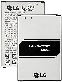 Bateria Original LG Brasil Bl-45f1f K4 2017 K7 X210 X230 K8 X240 K9 com selo Anatel