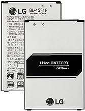Batería Original LG BL 45F1f 2410mAh para LG K4(2017) M160K8(2017) M200