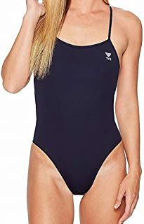 TYR Women's Solid Trinityfit One-Piece