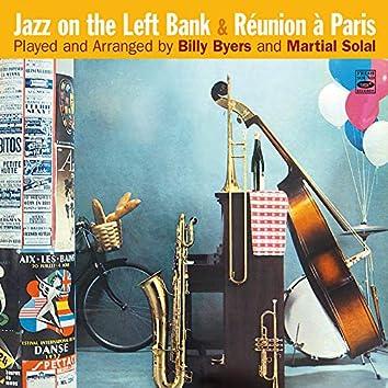 Jazz on the Left Bank / Réunion à Paris