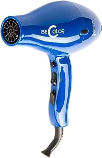 Secador de pelo profesional 2200w color azul Irene Ríos