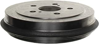 ACDelco 18B444 Professional Rear Brake Drum Assembly