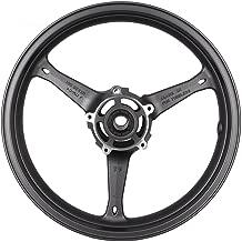 WPHMOTO Front Wheel Hub Rim for Suzuki GSXR 600 750 2006 2007 GSXR 1000 2005-2008