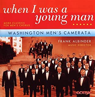 When I Was a Young Man: More Classics for Men's