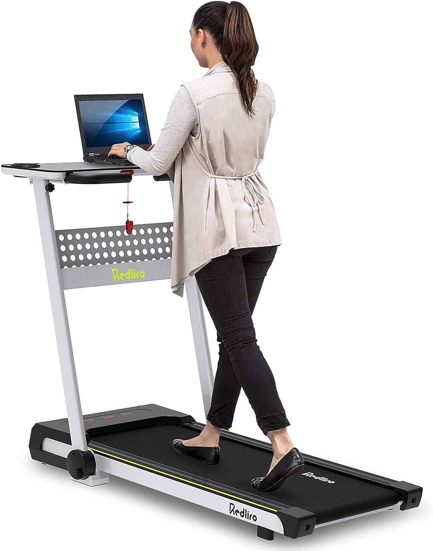 CIIHI 5% OFF C Treadmill Desk Jogging Walking Su Nashville-Davidson Mall Machine with