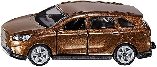 1504 Model Toy Car Silver: Amazon.co.uk