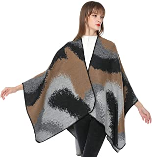 Scarf for Women Winter Warm Shawl Wraps Super Soft Pashmina Blanket Scarves with Gift Box