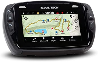 Trail Tech 922-115 Voyager Pro 1985-2015 Honda Yamaha ATV Powersports GPS