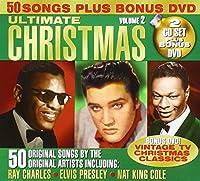 Vol. 3-4-Ultimate Christmas Album