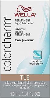 Color Charm Permanent Liquid Toner T15