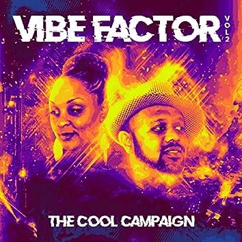 Vibe Factor, Vol. 2
