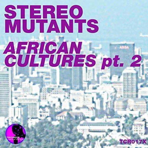 Stereo Mutants