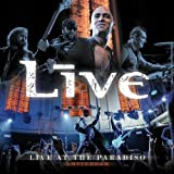 Songtexte von Līve - Live at the Paradiso - Amsterdam