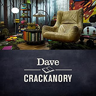 FREE: Crackanory Seasons 1, 2 and 3 cover art