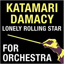 katamari damacy mp3